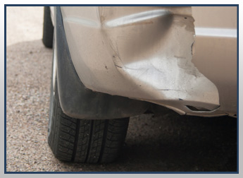 Bumper Replacement in Waldorf, MD