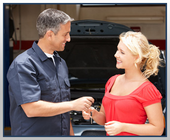 Car Dent Repair in Waldorf, MD